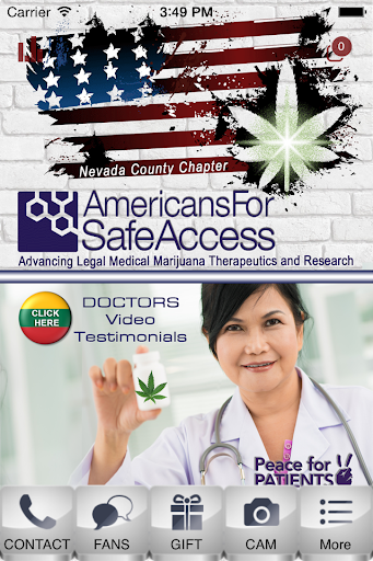 Americans for Safe Access ASA