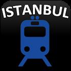 Estambul Metro y Tranvía Mapa 2018 icon