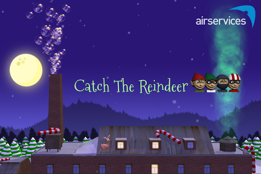 Catch the Reindeer