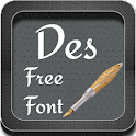 Des Fonts for Samsung