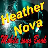 Heather Nova SongBook