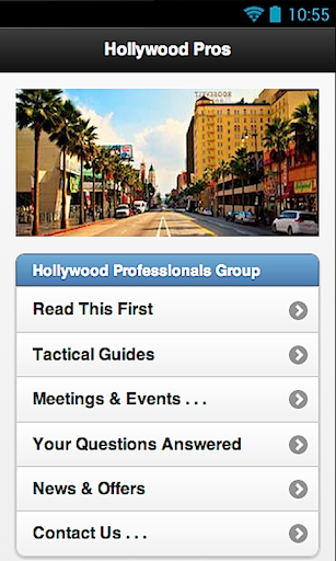 HollywoodPros