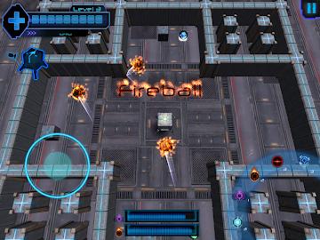 TITAN Escape the Tower Screenshot 13