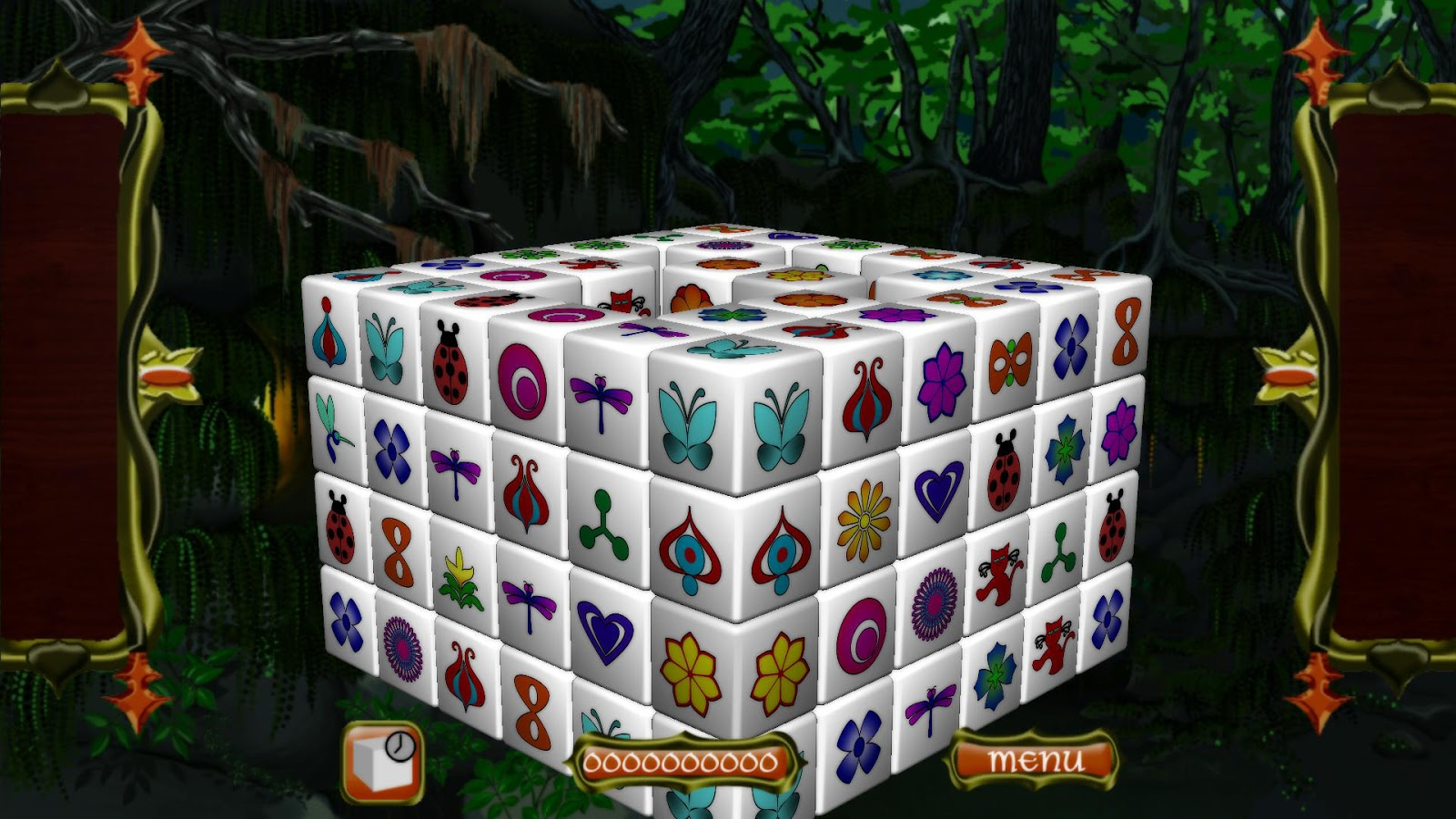 FAIRY MAHJONG - Match 3 Game- screenshot