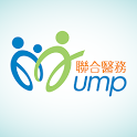 UMP服務點 icon