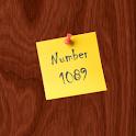 Number 1089 logo