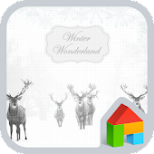 Winter Wonderland 도돌런처 테마