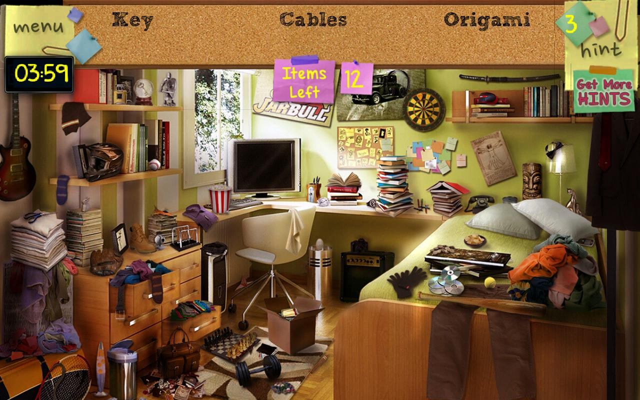 Hidden Object Adventure *Free* - screenshot