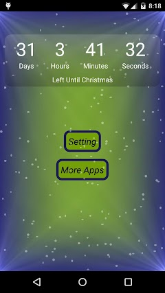 How Many Days Left For Christmas.Page 3 Best Android Apps For How Many Days Till Christmas