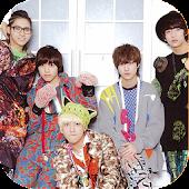 B1A4 Live Wallpaper