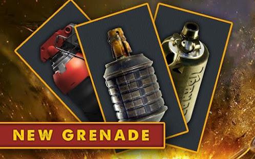 Grenade Bang