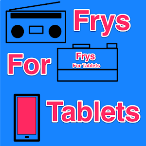 Frys Electronics Viewer Tablet
