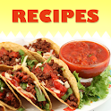 Taco Recipes icon