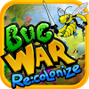 Bug Wars Recolonization