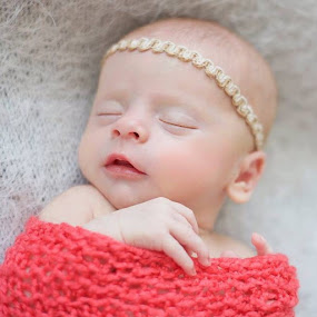 Sleeping beauty by Ozge Kesim Yurtsever - Babies & Children Babies (  )