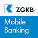ZGKB Mobile Banking icon