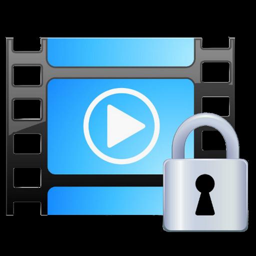 ビデオロッカー・動画の隠し場所プロ版Video Locker 媒體與影片 App LOGO-硬是要APP