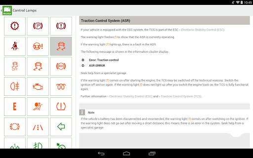 玩免費書籍APP|下載ŠKODA Manual app不用錢|硬是要APP