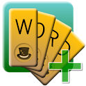 Word Game / Word Juggler Kids+ icon