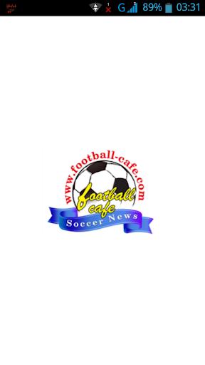FOOTBALL CAFE