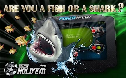 Live Hold'em Pro – Poker Games Screenshot 28