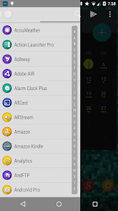 Clox - HD Icon Pack v1.00