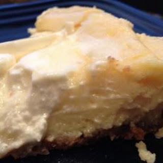 Creamy Cheese Pie