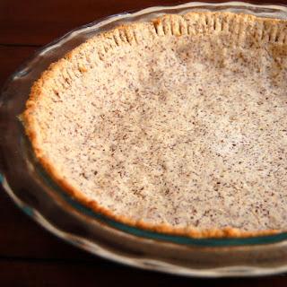 The Best Gluten Free Pie Crust.