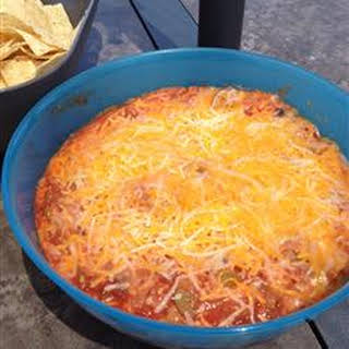 Erin's Year Round Party Dip.