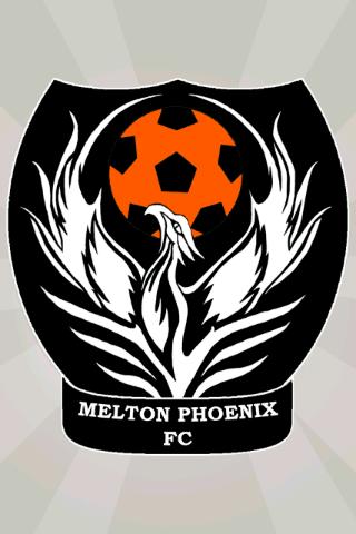 Melton Phoenix Football Club
