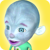 My Space Baby (Virtual Pet)