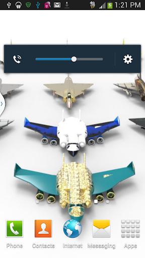 Jet Life Live Wallpaper