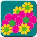 Flower Power Live icon