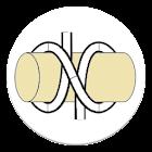Knoten und Stiche icon