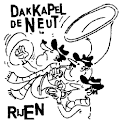 Dakkapel De Neut logo