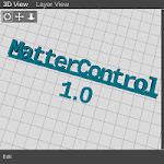MatterControl 1.0