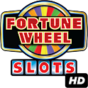 Fortune Wheel Slots HD icon