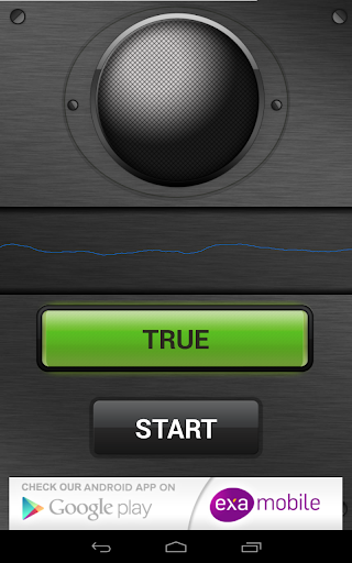 【免費娛樂App】语音测谎-APP點子