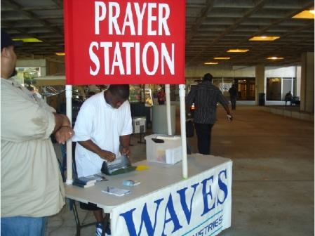 Tukša lūgšana