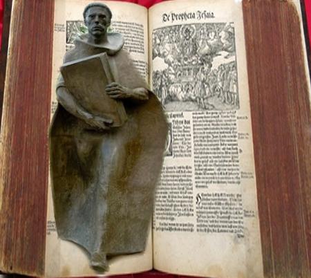 Lutera izpratne par Svētajiem Rakstiem