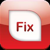 Tap & Fix