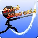Stick Samurais logo