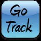 Go Track Free icon