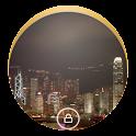Skycraper HD Locker icon