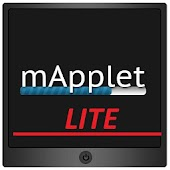 mApplet (app for tablet) LITE