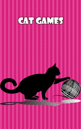 Free Cat Games
