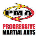 Progressive Martial Arts icon