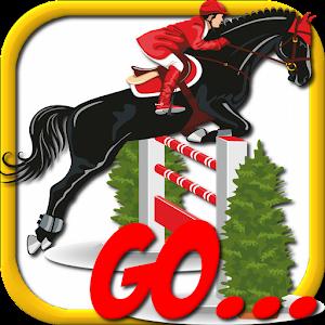 Show Jumping 體育競技 App Store-癮科技App