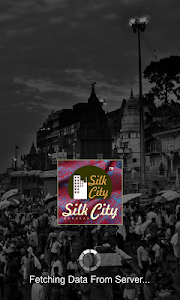 Silk City Banaras screenshot 0