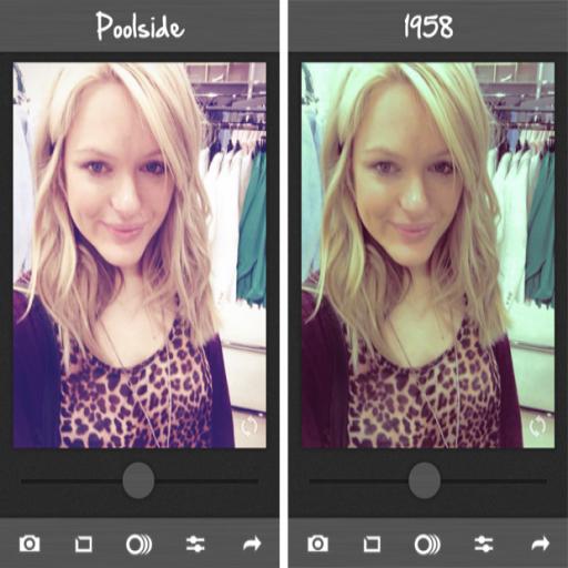 Selfie Creador LOGO-APP點子